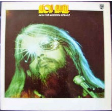 Leon Russel & The Shelter People - Leon Russell