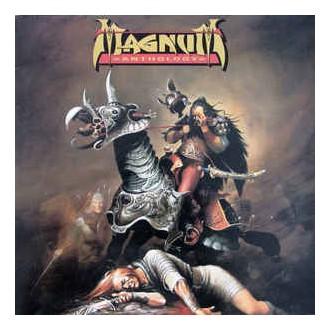 Magnum - Anthology