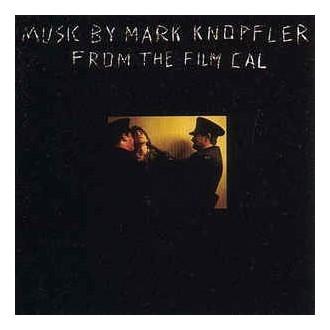 Mark Knophler - Music From The Film Cal