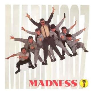 Madness- 7