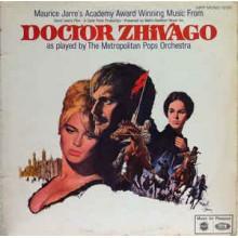 Mauric Jarre - Doctor Shivago - Soundtrack