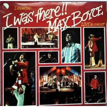 Max Boyce - I Know 'Cos I Was There