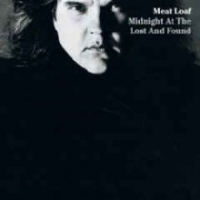 Meat Loaf - Midnight At The Lost And Found