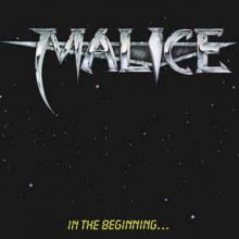 Malice- In The Begining
