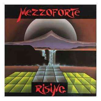 Mezzoforte - Express Today