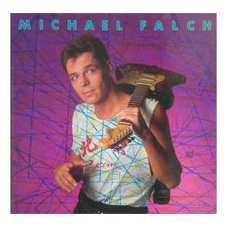 Michael Falch- Michael Falch