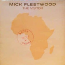 Mick Fleetwood- The Visitor