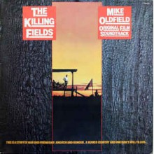 Mike Oldfield - The Killing Fields...soundtrack