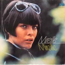 Mireille Mathieu - Mireille (Origamis)