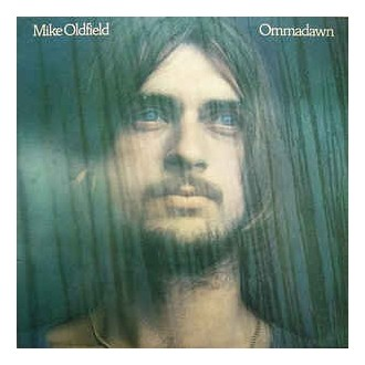 Mike Oldfield- Ommadawn