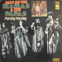 Mamas & The Papas- The Best