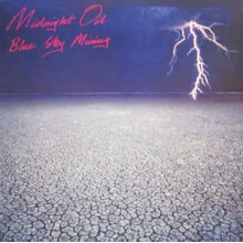 Midnight Oil- Blue Sky Mining