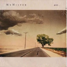 Mr. Mister- Go On