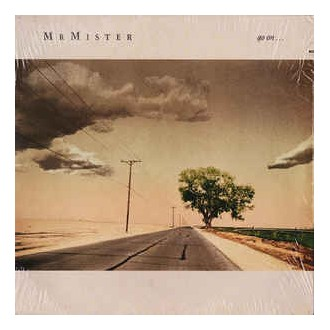 Mr. Mister- Go On