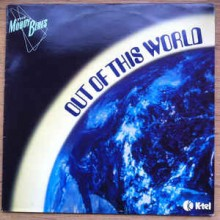 The Moody Blues- Out Of This World