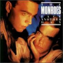 The Monroes- Face Another Day