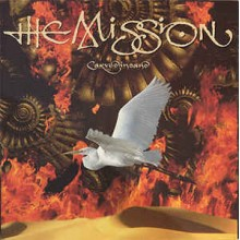 The Mission- Carved In Sand