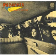Nazareth - Close Enough For Rock'n' Roll