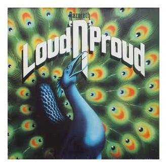 Nazareth - Loud' N' Proud