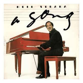 Neil Sedaka - A Song