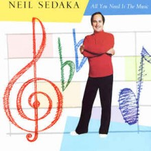 Neil Sedaka - All You Need Is The Music
