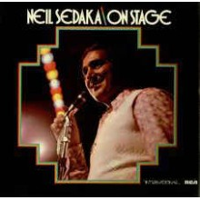 Neil Sedaka - On Stage