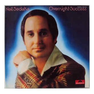 Neil Sedaka - Over Night Success