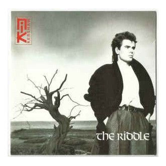 Nick Kershaw - The Riddle
