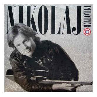 Nikolaj & Piloter- Piloter