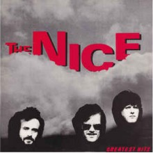 The Nice- Greatest Hits
