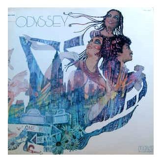 Odyssey - One Way