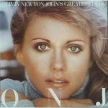 Olivia Newton - Olivia Newton-John's Greatest Hits