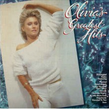 Olivia Newton - Olivia's Greatest Hits
