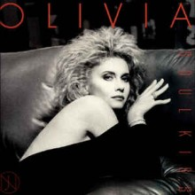 Olivia Newton - Soul Kiss