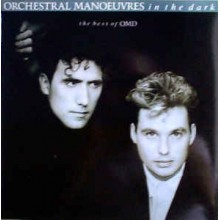 OMD - The Best Of OMD