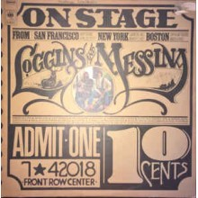 On Stage - Loggins And Messina