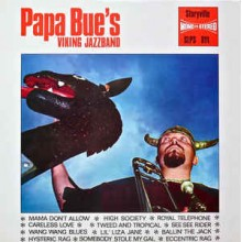 Papa Bue's Viking Jazzband & Jack Dupree - Papa Bue's Viking Jazzband & Jack Dupree