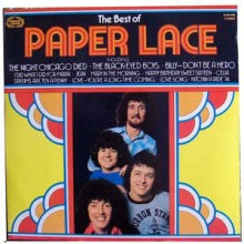 Paper Lace - The Best Of Paper Lace