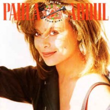 Paula Abdul - Your Girl