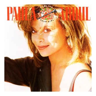 Paul Abdul - Your Girl