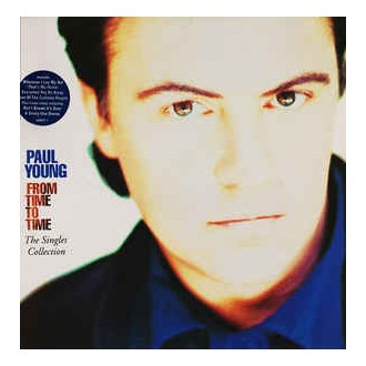 Paul Young- From Time To Time
