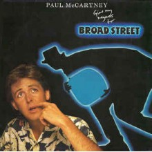 Paul Mc Cartney- Give My Regards To Broad Street