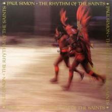 Paul Simon - The Rythm Of The Saints