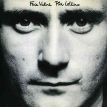 Phill Collins - Face Value