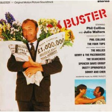 Phill Collins - Buster