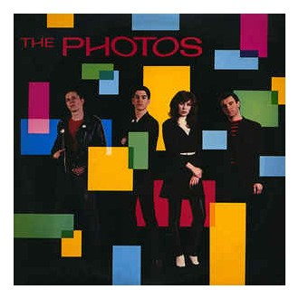 The Photos - The Photos