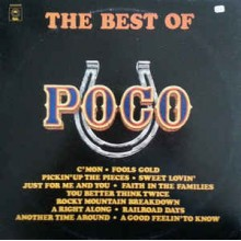 Poco - The Best Of Poco