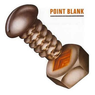 Point Blank - The Hard Way