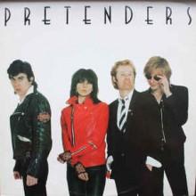 Pretenders - Pretenders... Pretenders