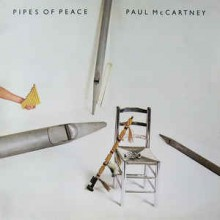 Paul Mc Cartney- Pipes Of Peace